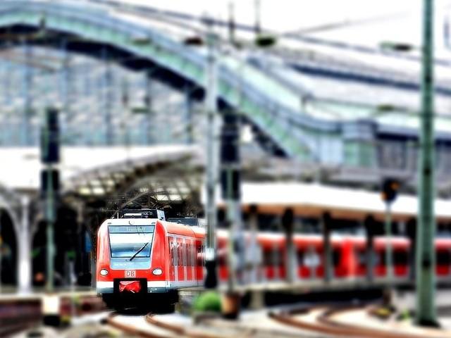 Quando il treno conviene più dell'aereo: svelate le tratte europee