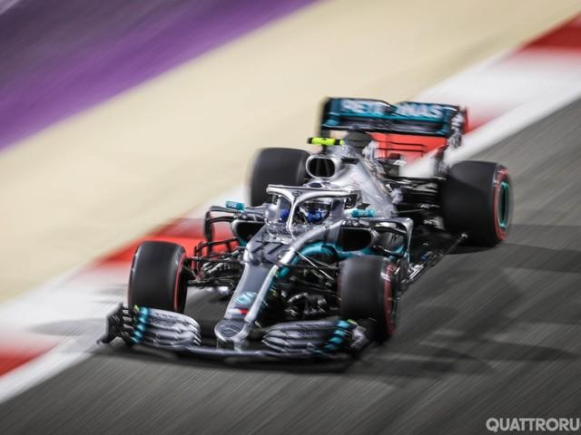 """Formula 1 - Bottas: """"Contro Hamilton devo dare sempre il massimo"""""""