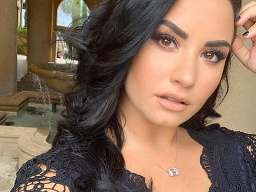 Demi Lovato, damigella per la sua bestfriend