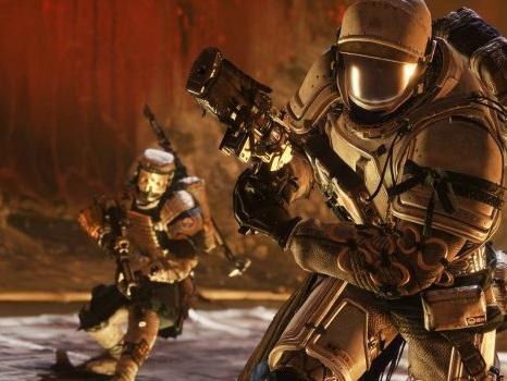 Nuove armature per Destiny 2 Shadowkeep in immagini: stile lunare nel DLC