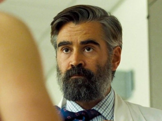 The Killing of a Sacred Deer: il trailer del film con Nicole Kidman e Colin Farrell