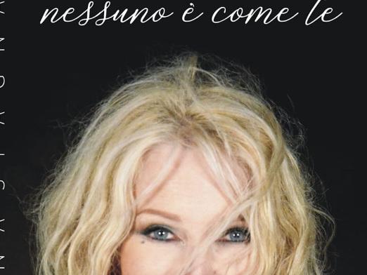 Ivana Spagna - Nessuno È Come Te: nuovo singolo dal 27 settembre 2019