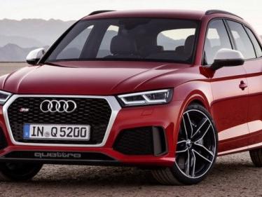 Audi RS Q5 2018, in arrivo il SUV con il motore dell'RS 5?