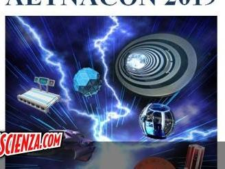 Appuntamenti: Dieci anni di Aetnacon, fantascienza sulle pendici del vulcano