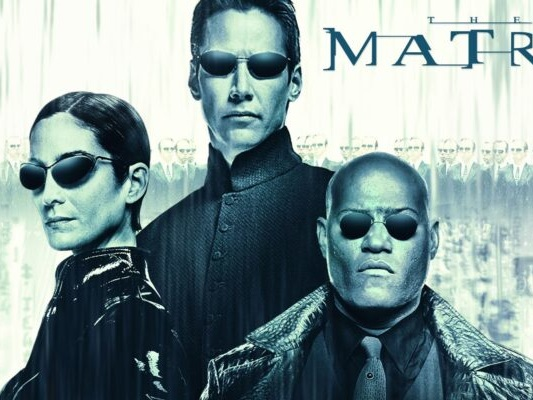 Keanu Reeves in Matrix 4: l'annuncio ufficiale