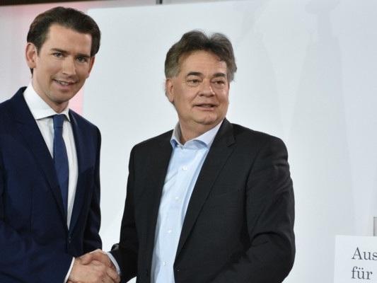 In Austria il primo governo di un partito conservatore con i Verdi