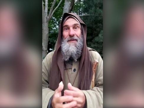 """Missione Speranza e Carità, situazione difficile in via Decollati, Biagio Conte """"Non vincerà il Covid19"""" (VIDEO)"""