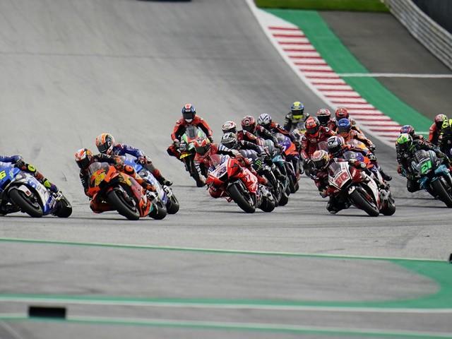 MotoGP, il doppio appuntamento in Austria sarà a porte aperte: il Governo ha annullato le restrizioni anti-Covid