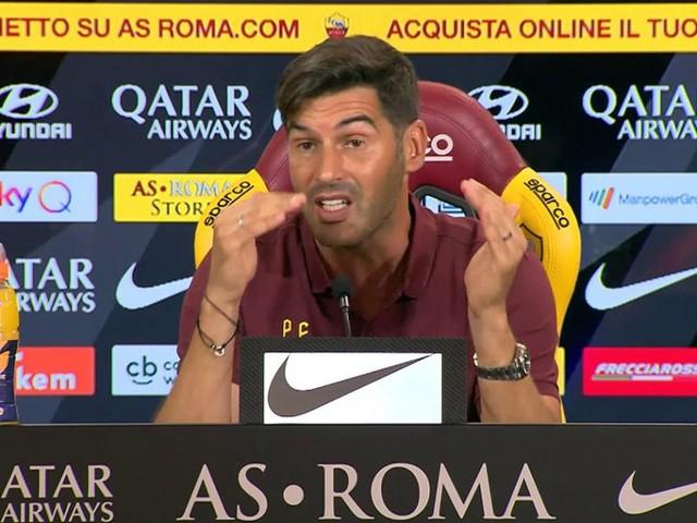 Europa League, Wolfsberg-Roma in tv: partita trasmessa solo su Sky il 3 ottobre