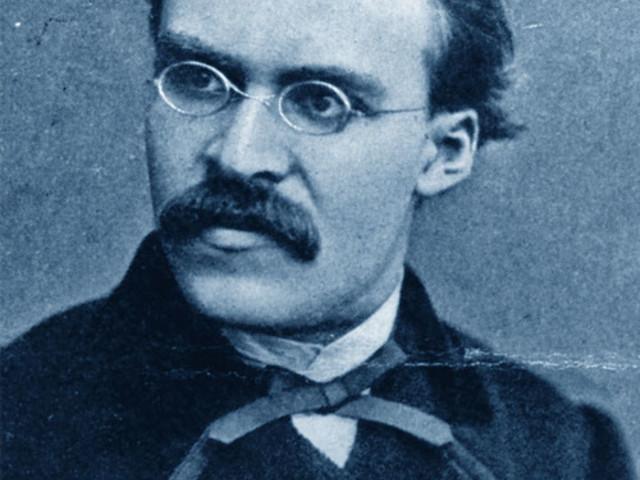 Aforisma di Friedrich Nietzsche