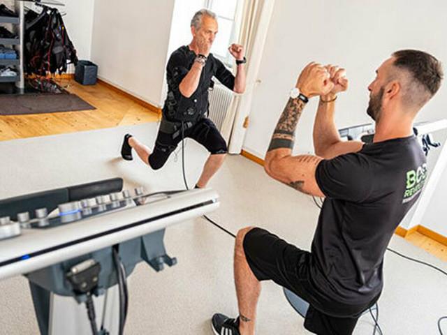 Una vera rivoluzione nel modo di fare fitness