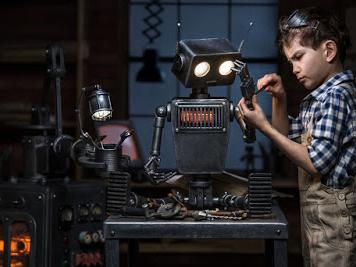 Automazione, robotica e libero mercato