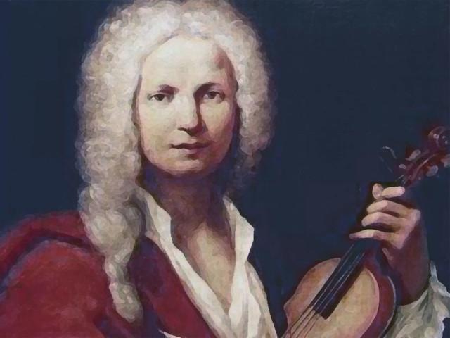 Biografia di Antonio Vivaldi