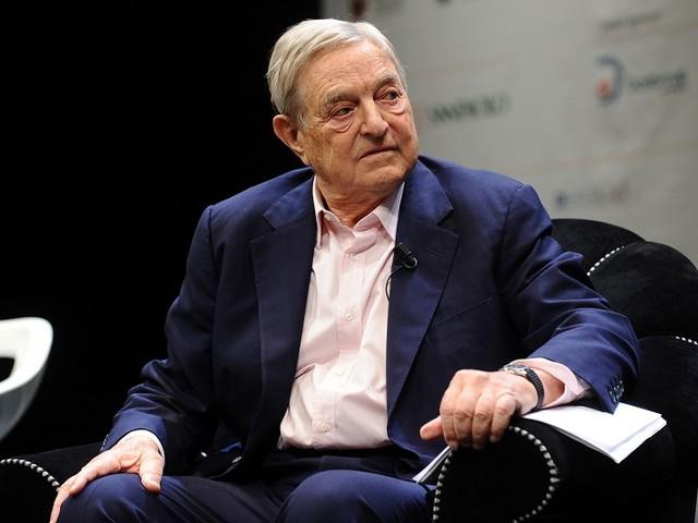 Usa, Soros firma una petizione per maggiori tasse sui ricchi