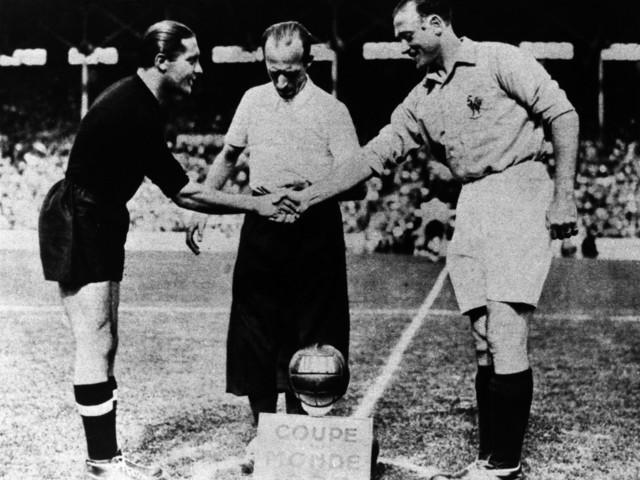 Accadde oggi – 19 giugno 1938, l'Italia si conferma campione del mondo: e quel messaggio di Mussolini…