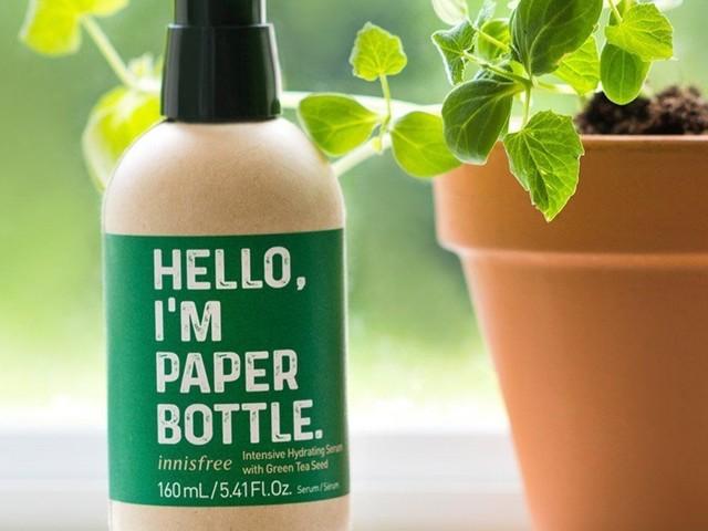 Così l'imballaggio diventa più sostenibile