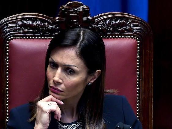 La mezza apertura di Mara Carfagna al partito di Renzi