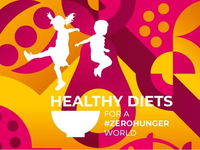 Giornata Mondiale dell'Alimentazione: la fame visibile e nascosta dei bambini del mondo sempre più obesi e malnutriti (VIDEO)
