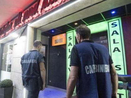 Blitz antimafia a Roma, arresti e sequestri per 280 milioni