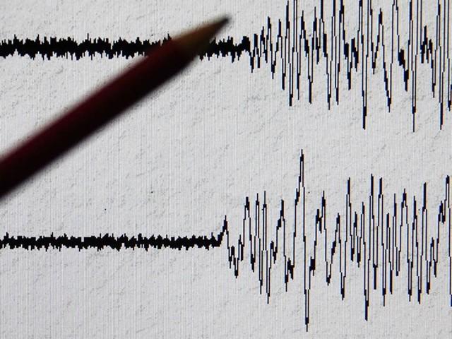 Terremoto in Calabria, forte scossa di magnitudo 4.0 nella zona di Catanzaro