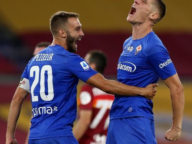 Inter, Kolarov non avrebbe convinto la società: a gennaio l'obiettivo sarebbe Milenkovic