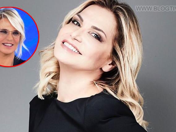 """Simona Ventura: """"Maria De Filippi? Mi è dispiaciuto lasciare il suo gruppo e Mediaset"""""""