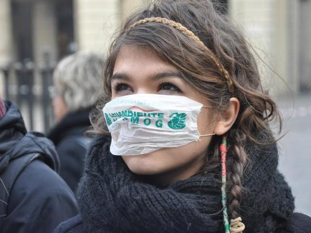 Legambiente Piemonte contro i negozi nemici del clima