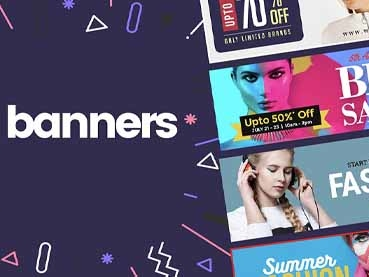 24 Best Banner Templates (Ad and Website Banners, PSD and More)