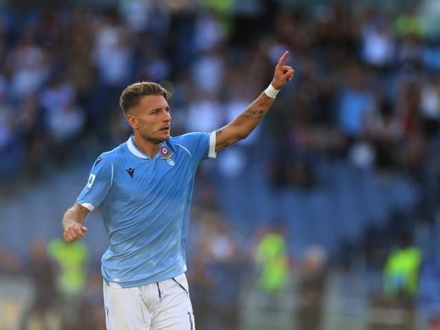 LIVE Lazio-Torino, le formazioni UFFICIALI: Immobile titolare, in difesa c'è Patric