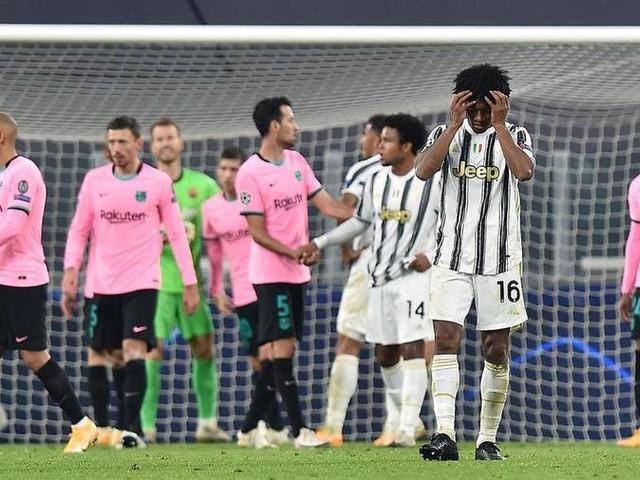 """Pirlo rassicura la Juve: """"Questo ko non è un problema, siamo ancora in costruzione"""""""