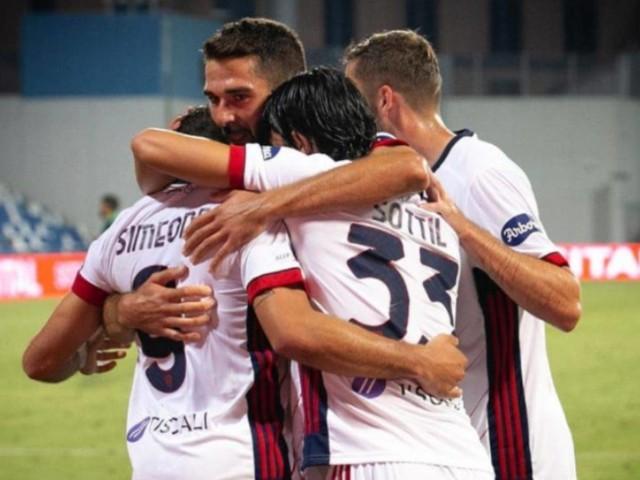 Cagliari Crotone diretta streaming in tv: formazioni e dove vedere la partita