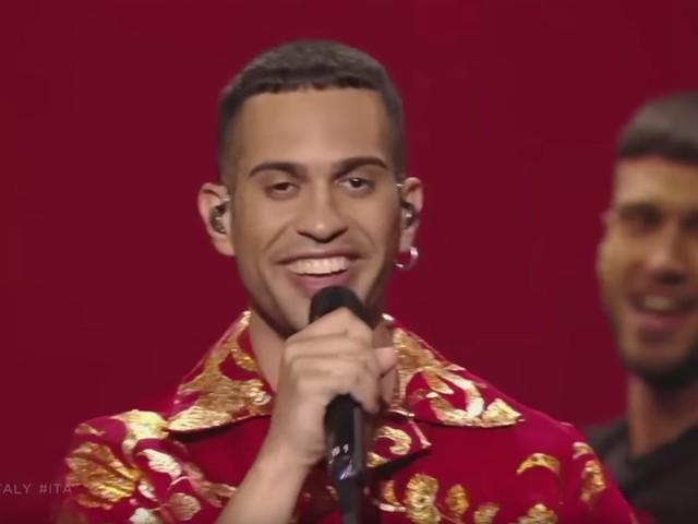 Che talento Mahmood! All'Eurovision tutti battono le mani e applaudono Soldi