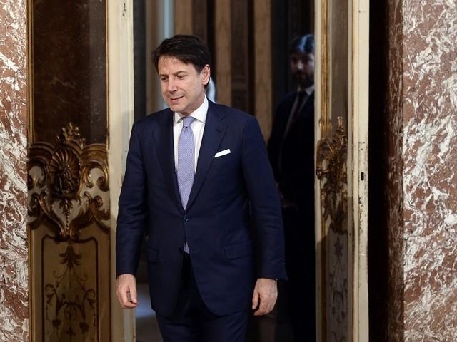 """Ora Conte si scaglia contro la Russia: """"Ingerenze in Italia"""""""