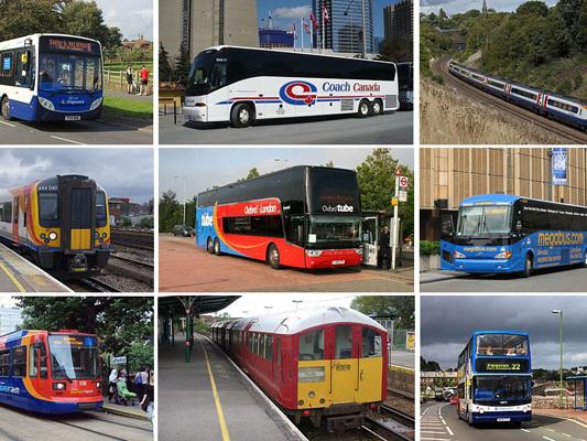Stagecoach Group, investimenti da 80 mld di sterline per nuovi veicoli più puliti ed ecologici