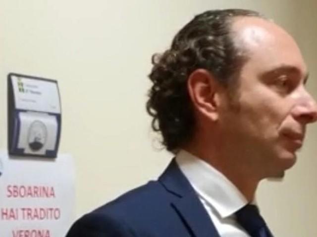 Agsm, chiesta archiviazione per l'indagine sull'ex presidente Croce