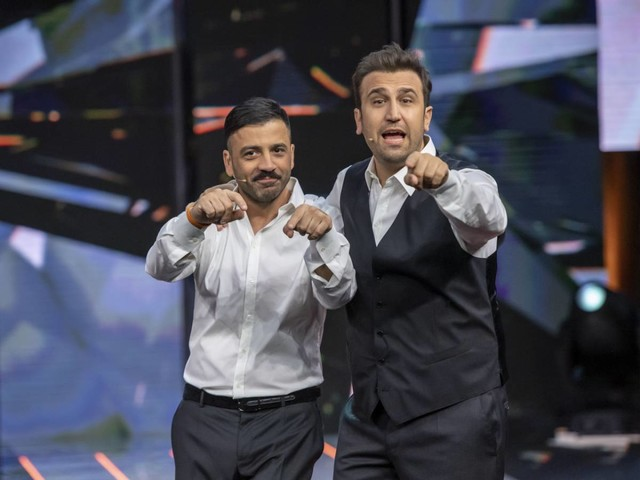 """Lo schiaffo di Pio e Amedeo alla sinistra: """"Ce l'hanno con noi? Per Salvini..."""""""