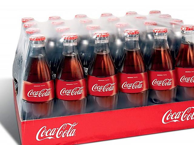 Prodotti alimentari pericolosi: maxi ritiro di Coca Cola per presenza di vetro, e altri prodotti.