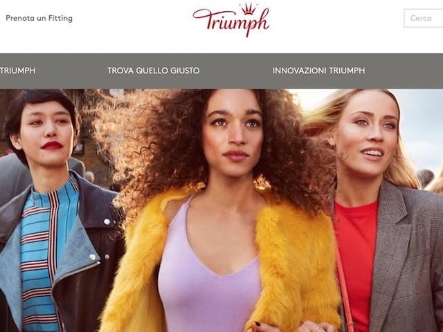 'Best Friend' è la Canzone della Pubblicità Triumph Intimo 2018