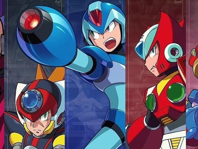 Un nuovo Mega Man è attualmente in sviluppo, ma potrebbe non essere Mega Man 12