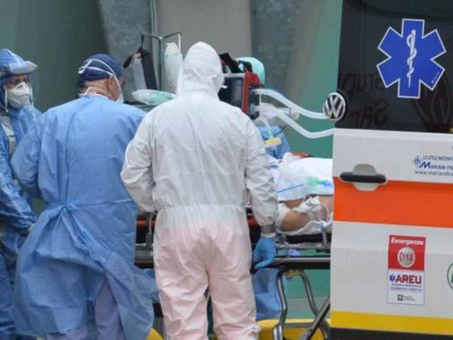 Muore per Covid-19 a Palermo, Peppino Muscato contagiato in un compleanno