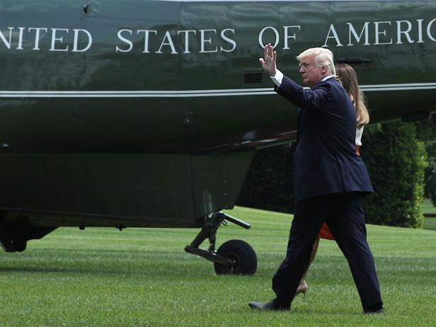 Russiagate, il Washington Post: coinvolto alto funzionario Casa Bianca