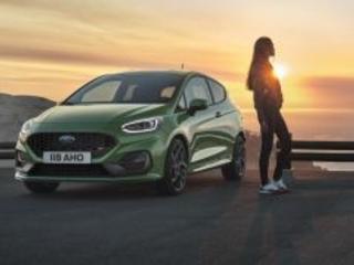 Pronta al debutto la nuova Ford Fiesta 2021. E sì, c'è anche la ST da 200 CV