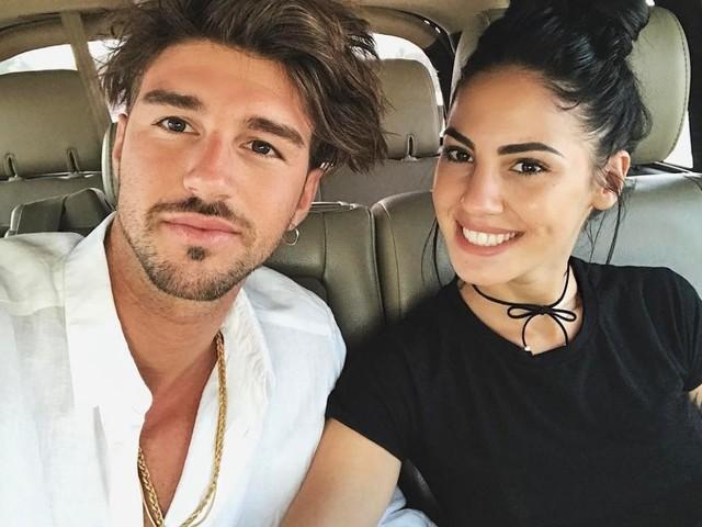 GF VIP 5: Zorzi parla di Giulia De Lellis e Andrea Damante