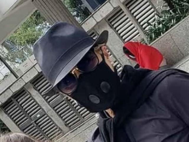 "Heather Parisi è ad Hong Kong: ""Il Corona Virus preoccupa tutti"""