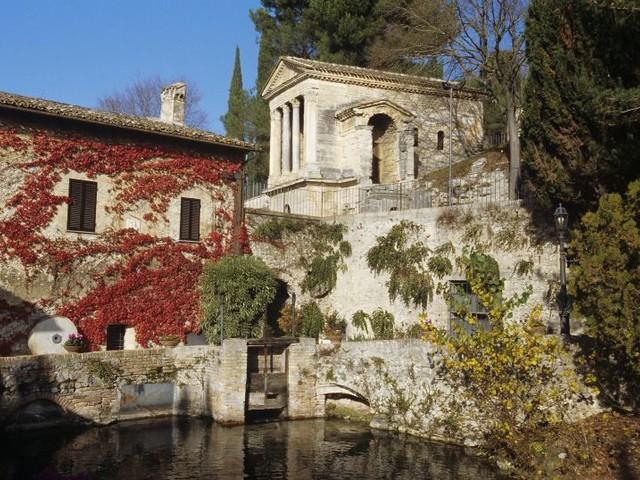 """""""I Longobardi in Italia"""", decennale del riconoscimento UNESCO   Concerto al Tempietto del Clitunno"""
