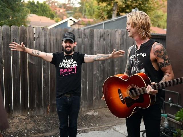 """Duff McKagan: ascolta """"Tenderness"""", il primo singolo del nuovo album"""