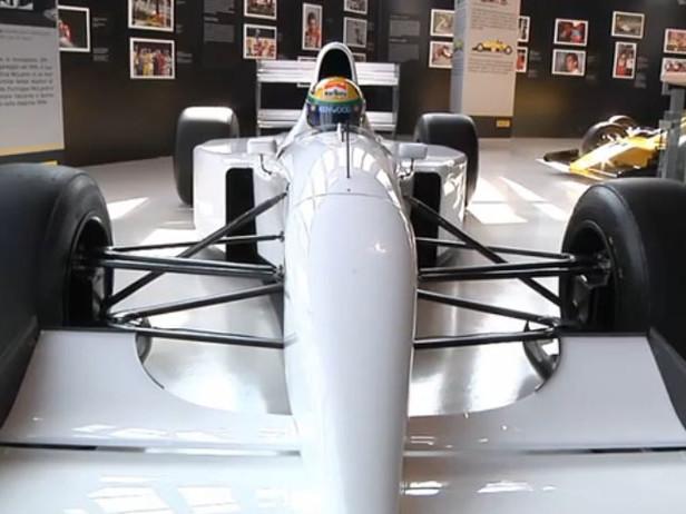 """Domenicali: """"Quando Lamborghini e Senna..."""""""