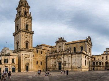 Open Fiber porta la fibra ottica ultra veloce a Lecce e San Casciano