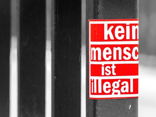 Nel 2017 più richieste d'asilo in Germania che nel resto dell'Unione Europea