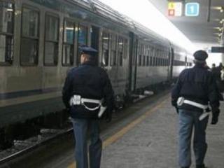 Controllore di Trenitalia aggredito nel Vibonese Colpito da due extracomunitari per il biglietto